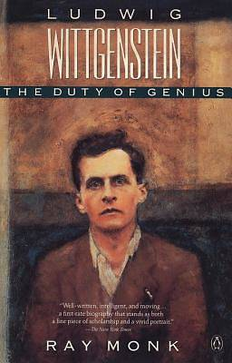Picture of Ludwig Wittgenstein