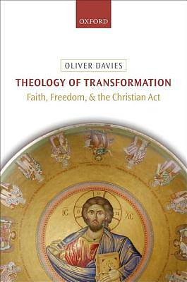 Picture of Theology of Transformation