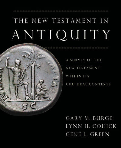 Picture of The New Testament in Antiquity - eBook [ePub]