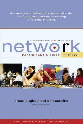 Picture of Network Participant's Guide