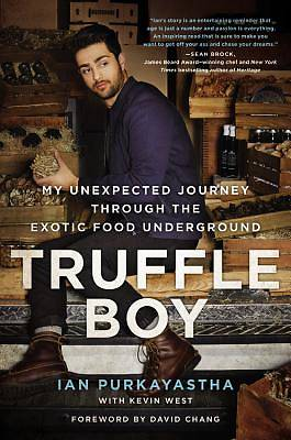 Picture of Truffle Boy