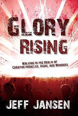 Picture of Glory Rising