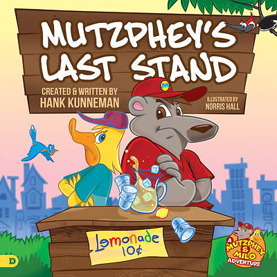 Picture of Mutzphey's Last Stand