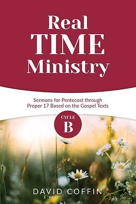 Picture of Real Time Ministry
