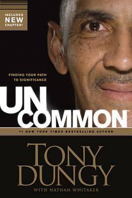 Picture of Uncommon - eBook [ePub]