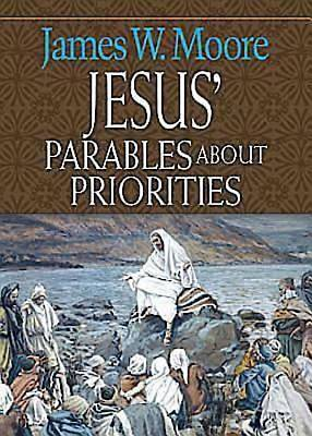 Picture of Jesus' Parables about Priorities - eBook [ePub]