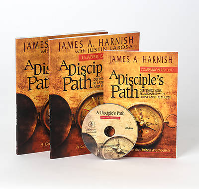A Disciples Path Program Kit