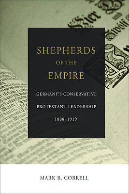 Shepherds of the Empire