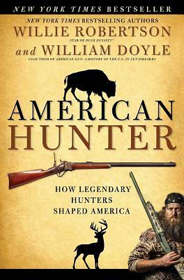 Picture of American Hunter