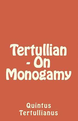 Picture of On Monogamy