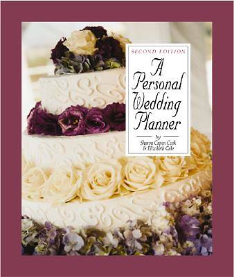 A Personal Wedding Planner