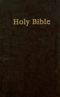 Picture of Pew Bible New American Standard