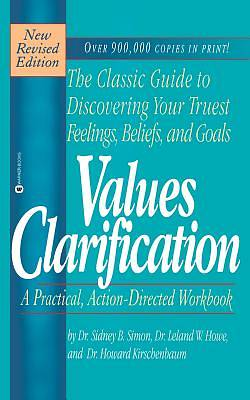 Picture of Values Clarification