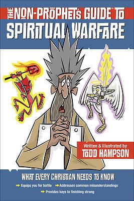 Picture of Non-Prophet's Guide(tm) to Spiritual Warfare