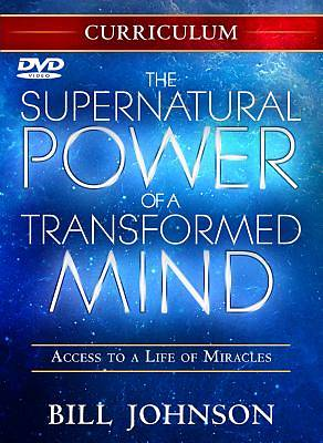 Supernatural Power of a Transformed Mind Curriculum