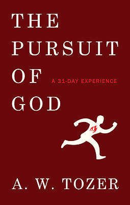 Picture of Pursuit of God