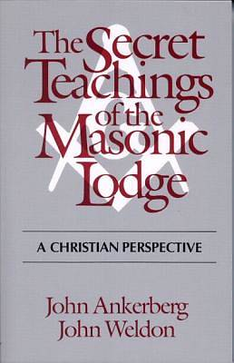 Secret Teachings of the Masonic Lodge