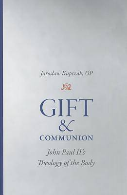 Picture of Gift and Communion