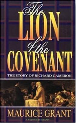 Lion of the Covenant