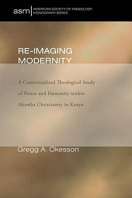 Picture of Re-Imaging Modernity