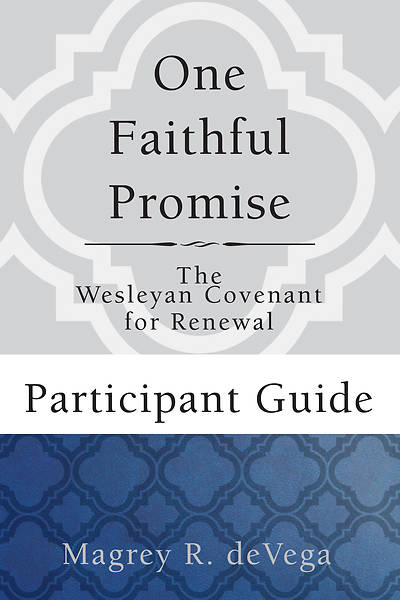Picture of One Faithful Promise: Participant Guide - eBook [ePub]