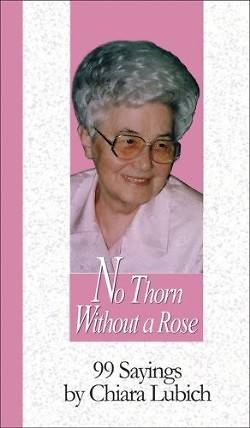 Picture of No Thorn Without a Rose