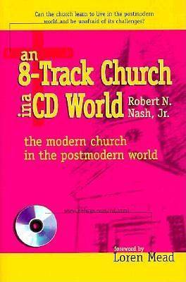 An 8-Track Church in a CD World