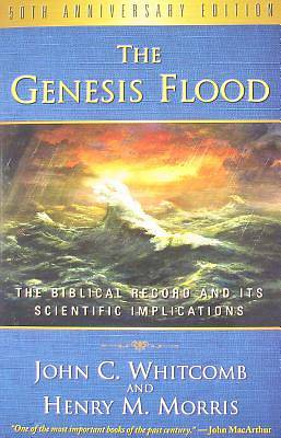 Picture of The Genesis Flood