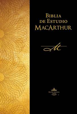 Picture of Biblia de Estudio MacArthur