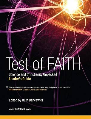 Test of Faith, Leaders Guide