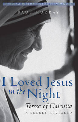 Picture of I Loved Jesus in the Night