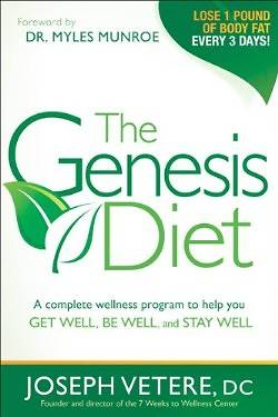 Picture of The Genesis Diet