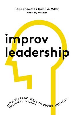 Picture of Improv Leadership