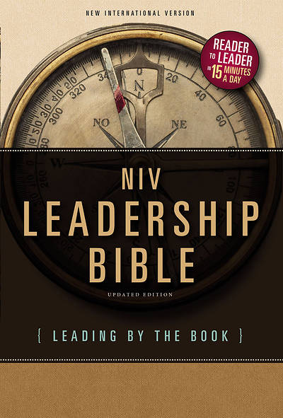 Leadership Bible-NIV