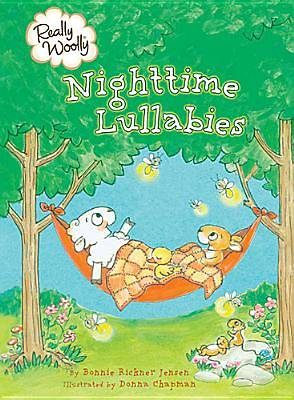 Picture of Really Woolly Nighttime Lullabies