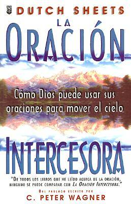 Picture of La Oracion Intercesora