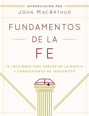 Picture of Fundamentos de La Fe (Edicion Estudiantil)