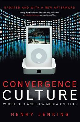 Picture of Convergence Culture