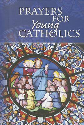 Picture of Prayers for Young Catholics