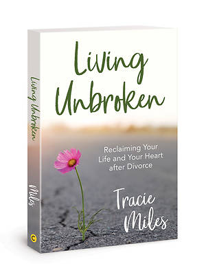 Picture of Living Unbroken