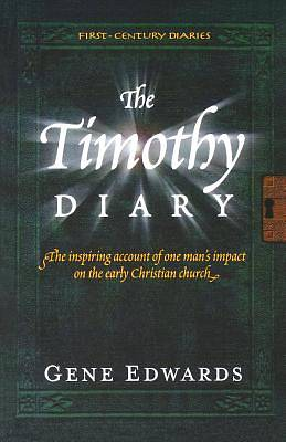 Picture of The Timothy Diary