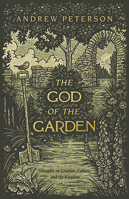 Picture of The God of the Garden