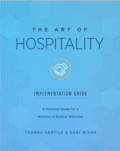 Picture of The Art of Hospitality Implementation Guide