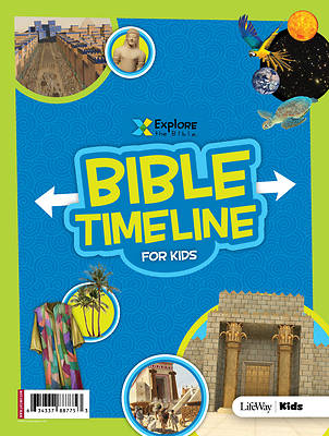 Picture of Bible Timeline for Kids