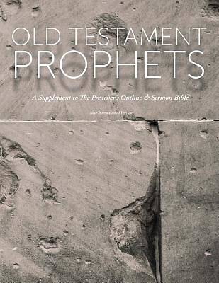 Picture of Old Testament Prophets