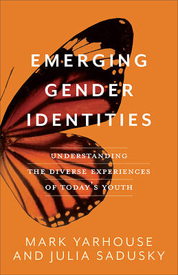 Picture of Emerging Gender Identities