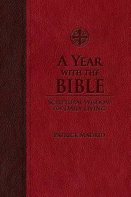 Picture of A Year with the Bible
