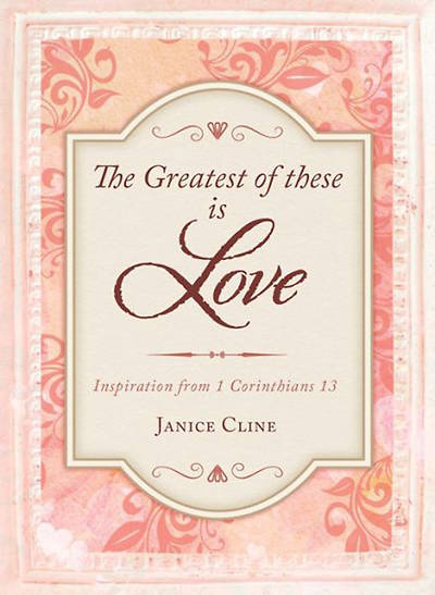 The Greatest of These Is Love [ePub Ebook]