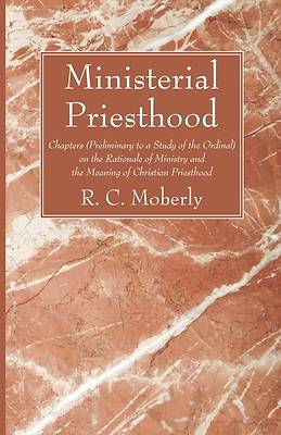 Picture of Ministerial Priesthood