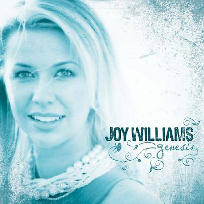 Joy Williams - Genesis CD